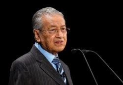 Mahathir Mohamad Akui Sejumlah Mantan Pejabat 'Menghilang' dan Tidak Mudah Tangkap Najib Razak