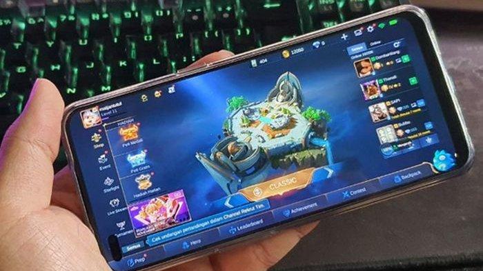 Rekomendasi HP Gaming dan FotografiTahun 2021 Hanya Rp 3 Jutaan