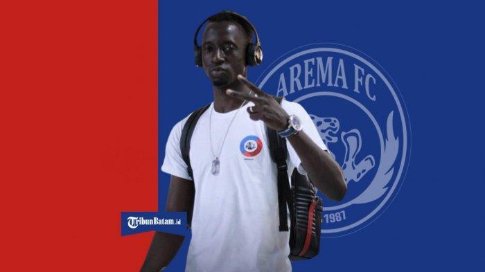 Rumor Makan Konate Merapat ke Persebaya, Jonathan Bauman, Renan da Silva Bisa Gantikan di Arema FC