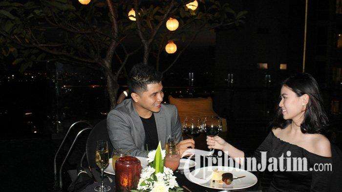 Valentine Days, Hotel Marriott Batam Harbour Bay Menawarkan Paket Dinner Romantis