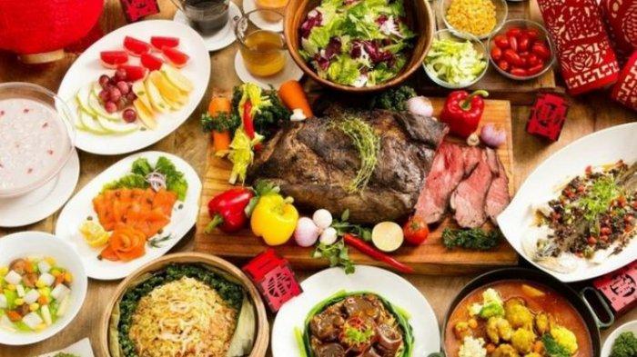 Dapat Merusak Kualitas Tidur, Inilah 5 Jenis Makanan yang Harus Dihindari pada Malam Hari