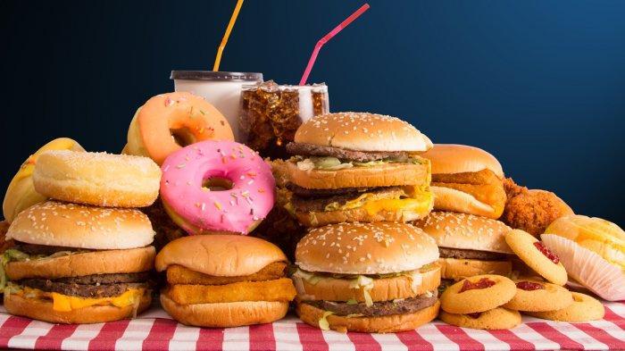 7 Jenis Makanan Penyebab Penyakit Jantung yang Jarang Disadari, Termasuk Gorengan