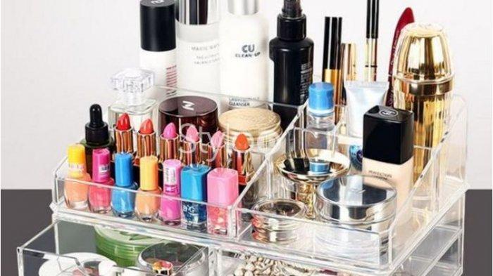 Jangan Anggap Remeh! Yuk Kenali Arti Simbol-simbol Pada Kemasan Makeup dan Skincare yang Kamu Punya