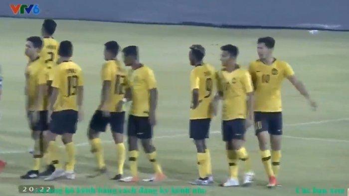 Hasil Akhir Malaysia U22 vs Myanmar U22, Menang 1-0, Malaysia Gagal Lolos Semifinal Piala AFF U22