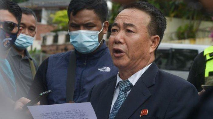 Saling Usir, Malaysia-Korea Utara Resmi Putus Hubungan Diplomatik, Begini Kronologinya