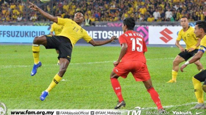 Hasil Lengkap dan Klasemen Grup A Piala AFF 2018 - Vietnam dan Malaysia Pastikan Tiket Semifinal