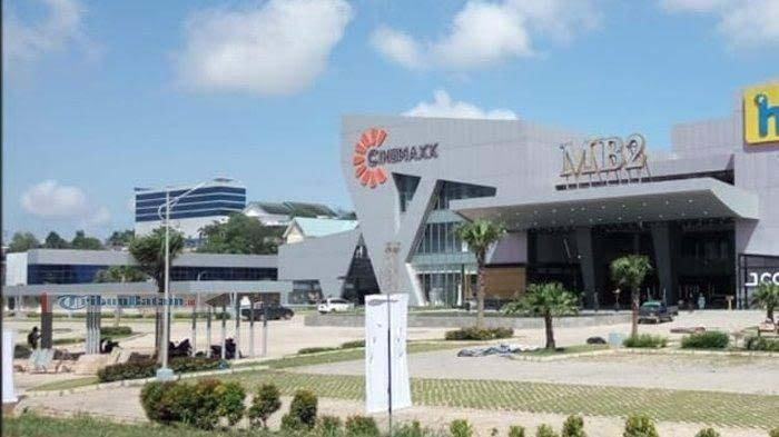 Tenan Mall Botania 2 Bertahan dengan Berjualan Online Pasca Penutupan Lebih Awal