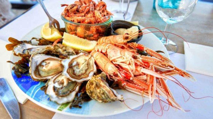 5 Makanan yang Pantang Dikonsumsi Penderita Asam Urat, Hindari Seafood