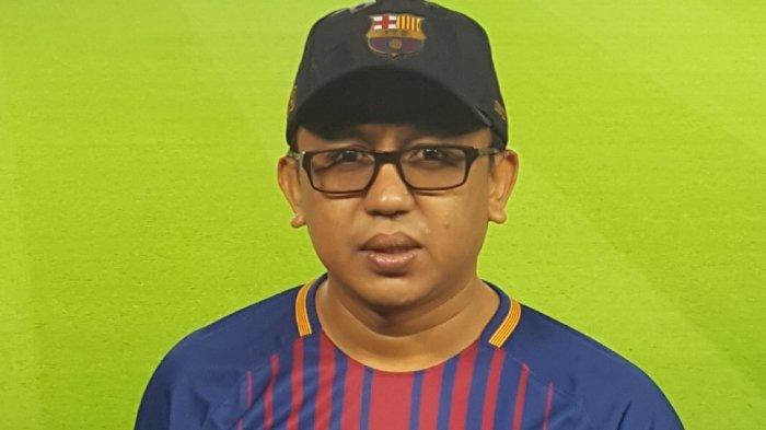 Aris Barca Manajer Baru PSBP Batam, Pasang Target Bawa Pulang Piala Walikota