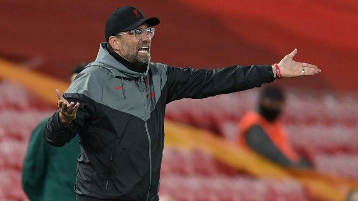 Liverpool Menang vs Midtjylland, Jurgen Klopp: Laga Ini Seperti Pernikahan, Ada Momen Baik & Buruk