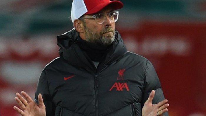Jadwal Liga Champions Matchday 4, Jurgen Klopp Belum Move On Disingkirkan Atletico Musim Lalu