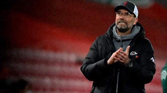 Liverpool Tersingkir, Jurgen Klopp: Kami Main Bagus, Agresif, Punya Peluang, Cuma Tidak Ada Gol