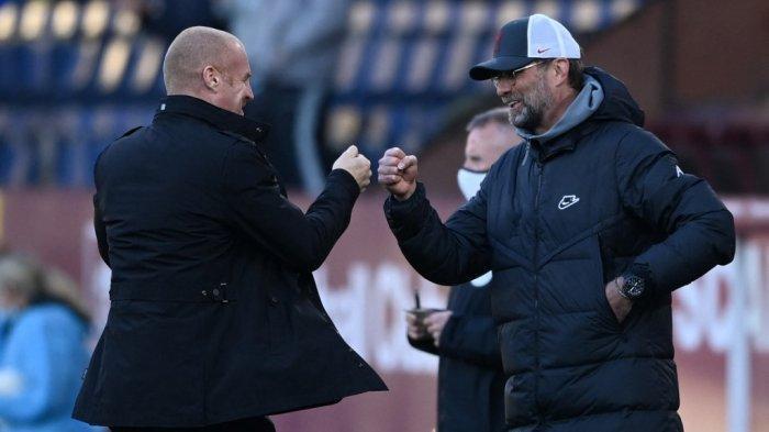 Liverpool Menang Naik ke Peringkat 4, Jurgen Klopp: Ini Laga Semifinal Kami!