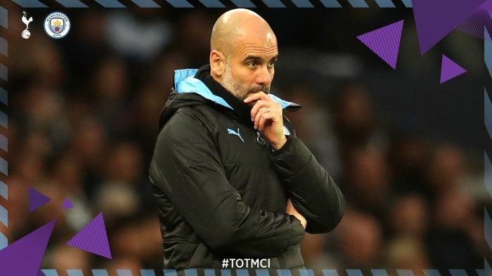 Manchester City Berduka, Ibunda Pep Guardiola Meninggal Dunia Akibat Virus Covid-19