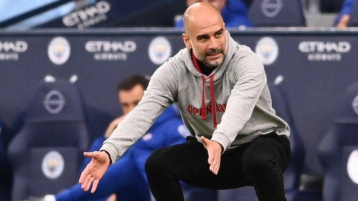 Manchester City Kalah Lawan Chelsea, Pep Guardiola: Seharusnya Kami Dapat Penalti Lagi