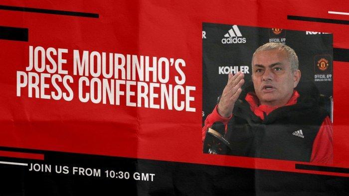 Jose Mourinho Dipecat Manchester United, Pep Guardiola Mengaku Sedih. Ini Sebabnya