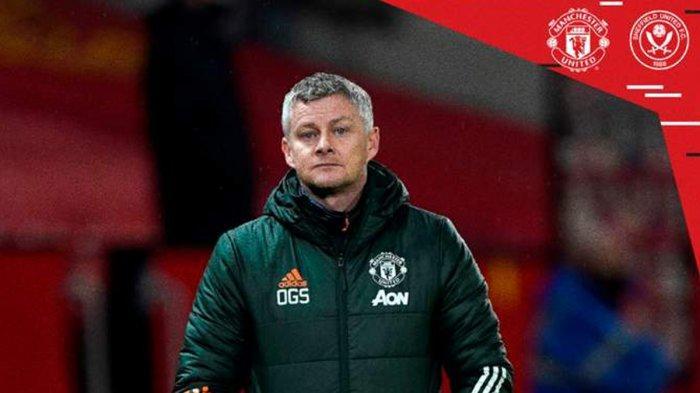 Manchester United Imbang, Ole Gunnar Solskjaer: Kami Harus Akhiri Kebiasaan Mudah Kebobolan