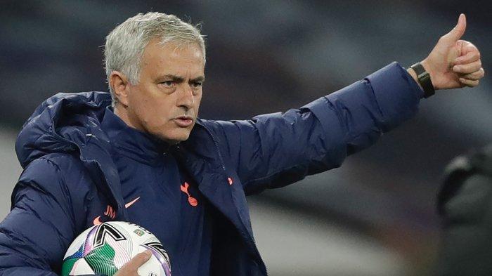 Jose Mourinho Dipecat Tottenham Hotspur, Ryan Mason Ambil Alih hingga Juni 2021