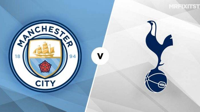 Manchester City vs Tottenham Hotspur, Kamis (19/4/2019)