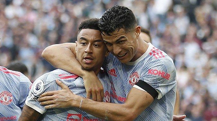 Hasil, Klasemen, Top Skor Liga Inggris Setelah Chelsea Menang, MU Menang, Ronaldo 3 Gol