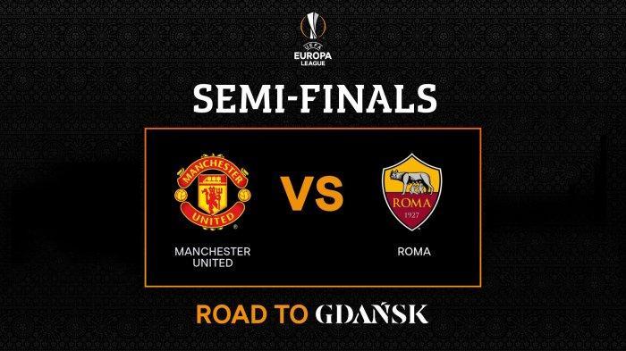Manchester United vs AS Roma di Semifinal, Solskjaer: Kami Tahu Edin Dzeko Itu Berbahaya
