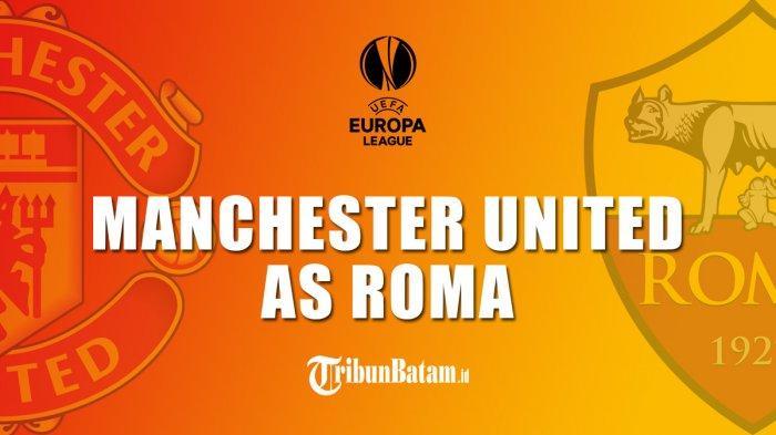 Manchester United vs AS Roma Kick Off 02.00 WIB, Solskjaer: Saya Tidak Merendahkan AS Roma