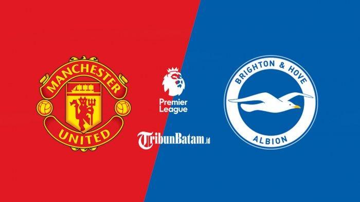 Liga Inggris Pekan 30, Leicester vs Man City, Arsenal vs Liverpool, Manchester United vs Brighton