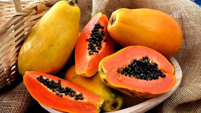 8 Jenis Buah Ini Ampuh Turunkan Kolesterol, Mudah Didapat dan Kaya Vitamin