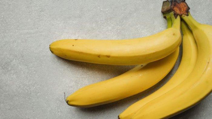 Kenali Manfaat dari Kebiasaan Mengonsumsi Pisang, Baik untuk Kesehatan dan Penampilan