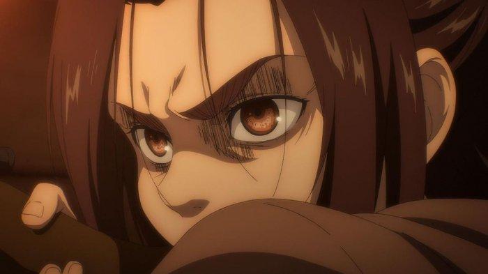 Spoiler dan Jadwal Rilis Manga Attack of Titan (AOT) Chapter 138, Tentang Minasa dan Eren