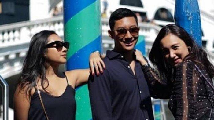 Tata Cahyani 14 Tahun Keluar dari Keluarga Cendana, Mantan Istri Tommy Soeharto Ungkap Ketakutannya