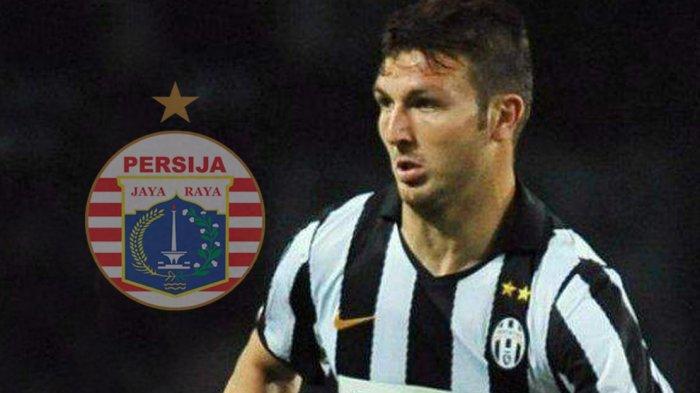 Transfer Liga 1 2020 - Mantan Pemain Juventus Marco Motta Dipastikan Gabung Persija Jakarta