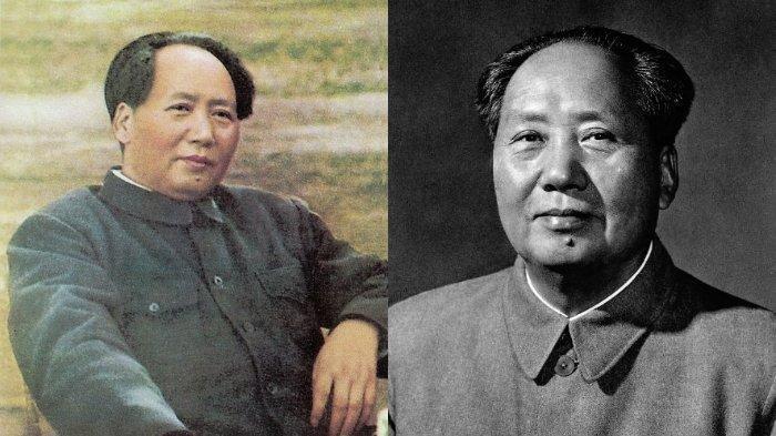 Sosok Mao Zedong, Pendiri Republik Rakyat Tiongkok, Meninggal Dunia 9 September 1976