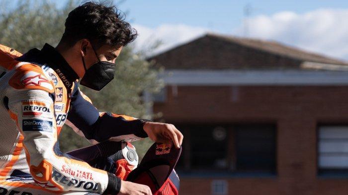Jadwal MotoGP Qatar 2021, Masuk Daftar Peserta, Marc Marquez Comeback! FP1 26 Maret