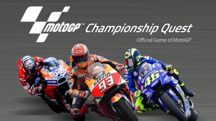 Jadwal Lengkap MotoGP Italia - 3 Tahun Terakhir Dikuasai Honda, Valentino Rossi Juara Tahun 2014