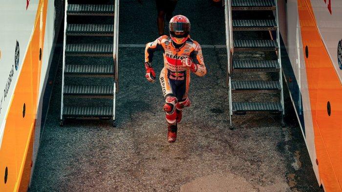 Ducati Siapkan Strategi Rusak Pesta Juara Dunia Marc Marquez di MotoGP Jepang