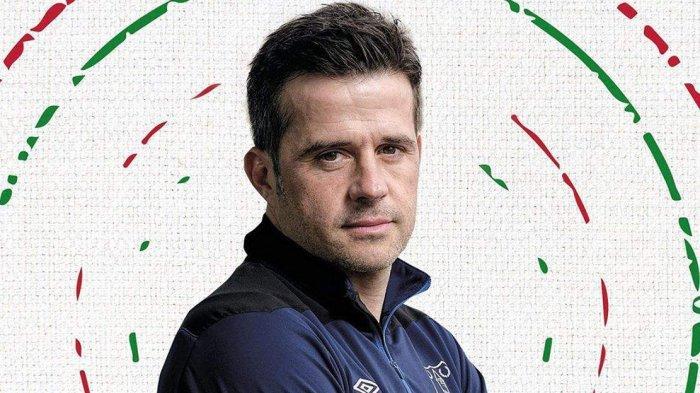Everton Terpuruk di Dasar Klasemen Liga Inggris, The Toffees Pecat Marco Silva
