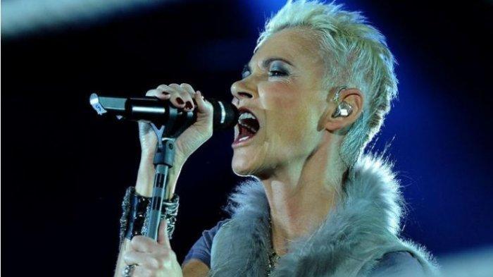In Memoriam Marie Fredriksson, Vokalis Band Kenamaan ROXETTE, Sekaligus Pejuang Kanker Otak