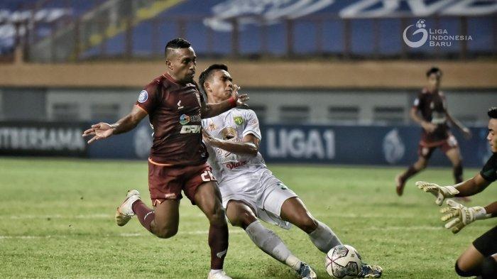 Persib Bandung vs Borneo FC, Ahmad Amiruddin: Fokus Pertama Kami Kuatkan Pertahanan