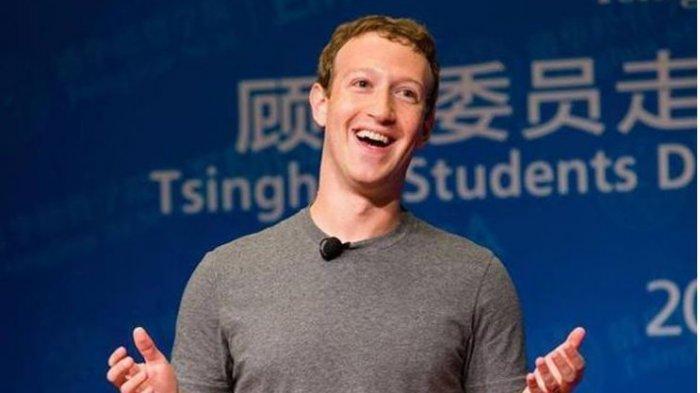 Gegara Facebook Diboikot Coca Cola, Kekayaan Mark Zuckerberg Hilang Rp. 102,6 Triliun