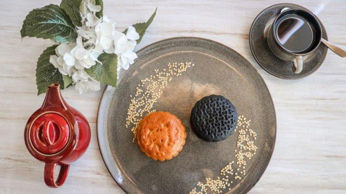 Batam Marriott Hotel Rekomendasikan Hidangan Mooncake bersama Teh
