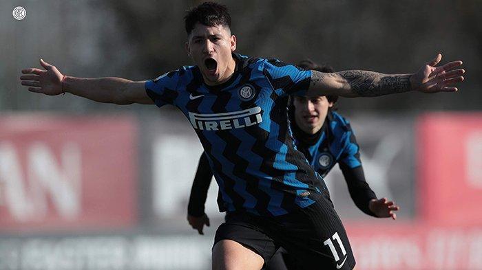 Sampdoria vs Inter Milan Kick Off 17.30 WIB, Simone Inzaghi Rotasi Pemain, Martin Satriano Starter?