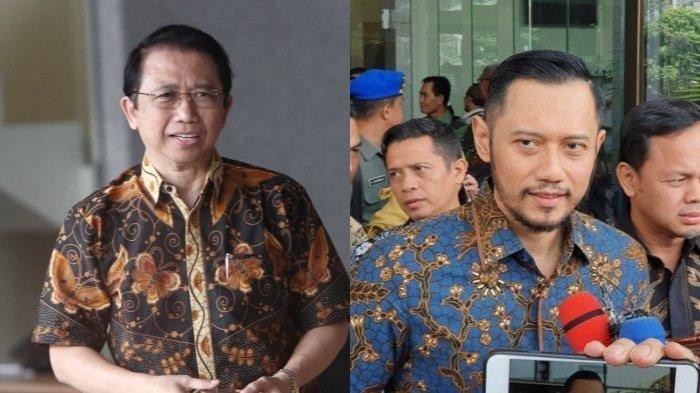 Pengacara Blak-blakan Alasan Pencabutan Gugatan Kubu Marzuki AlieCs terhadapAHY