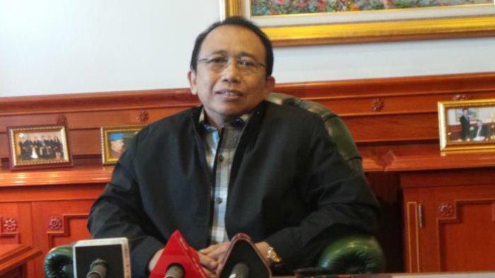 AHY Diminta Jangan Cengeng Terkait Isu Pengambilan Paksa Partai Demokrat Oleh Orang Dekat Jokowi