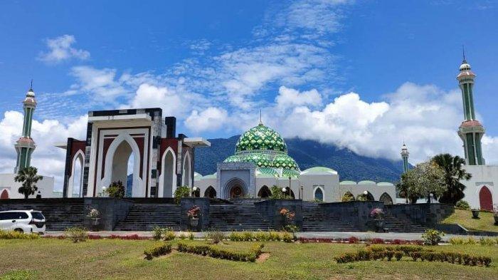 Ramadhan 2021 di Natuna, Kemenag Izinkan Salat Taraweh di Masjid, Zona Hijau Covid-19