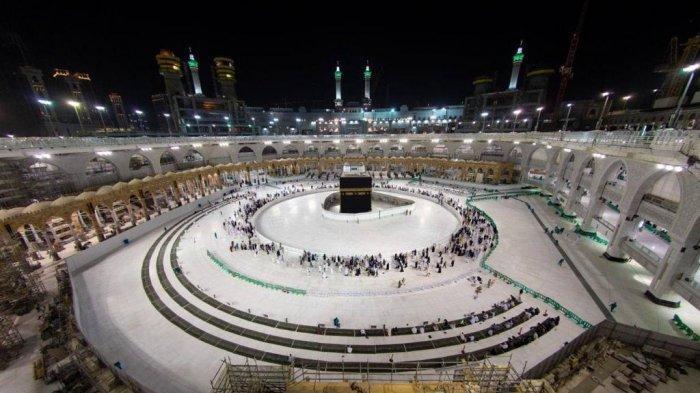 Arab Saudi Cabut Aturan Ketat Terkait Pencegahan Penularan Covid-19, Salah Satunya Jam Malam