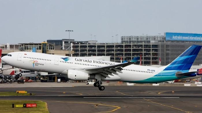 Garuda Indonesia Spreads Promo, Ticket Discounts up to 71 Percent, See the Details Here!