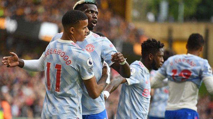 Manchester United Menang Lawan Wolves, Raphael Varane: Awal yang Bagus
