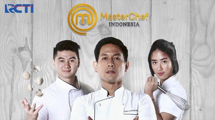 Masterchef Indonesia 2019 Sabtu & Minggu di RCTI Pukul 15.30, Peserta Kaget Kedatangan Maia Estianty