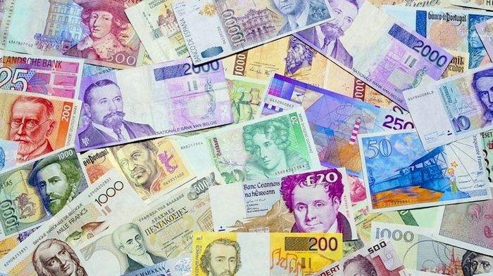 Dolar Menguat, Inilah 5 Mata Uang yang Tak Terkalahkan Dolar Amerika, Mayorita di Timur Tengah